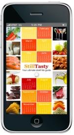 Still Tasty App